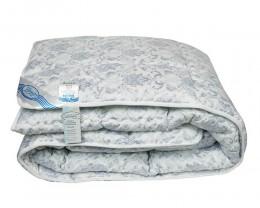 Одеяло демисезонное Leleka Textile Лебединый пух Премиум полуторное 140х205