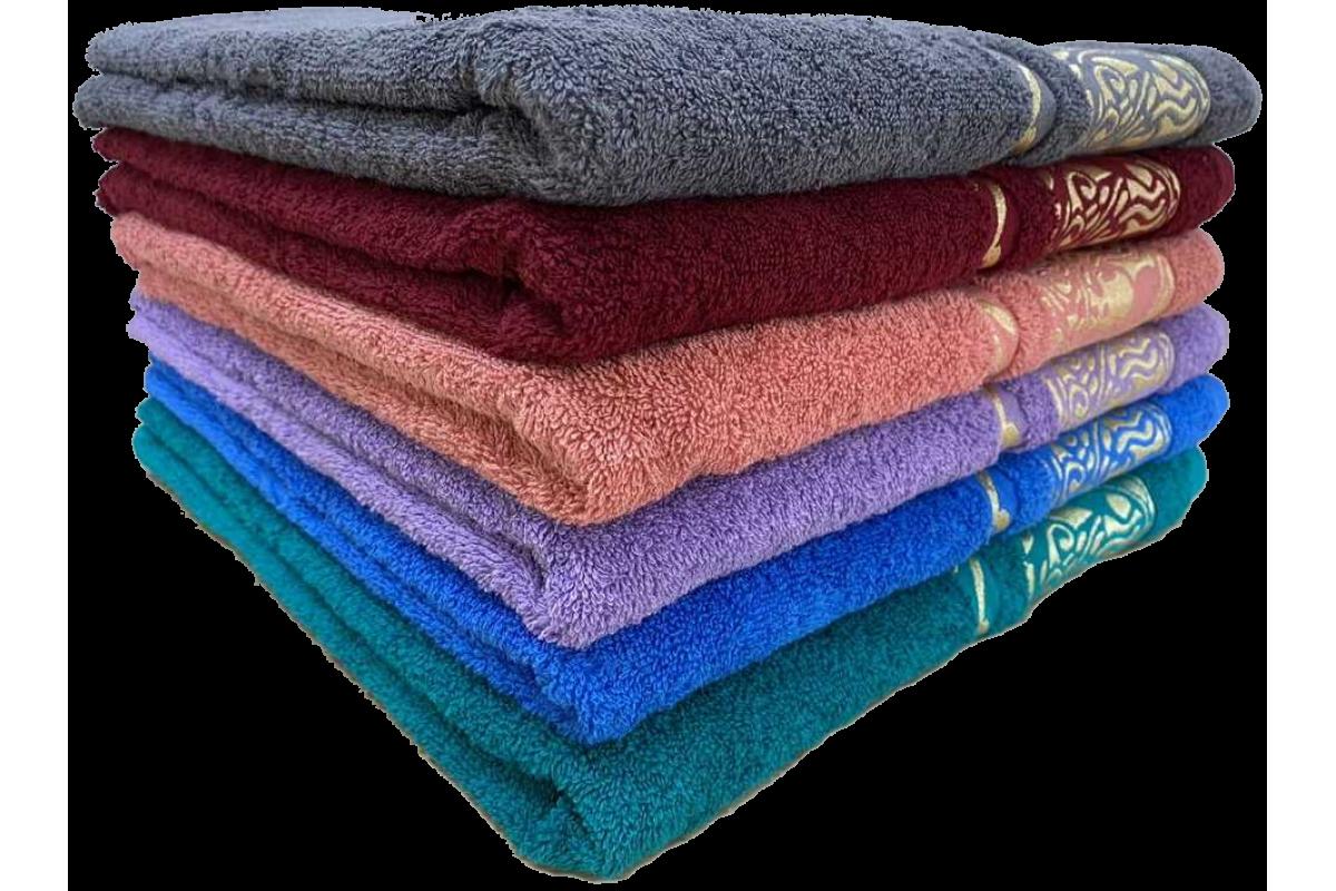 Махровые полотенца для всей семьи
