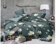 Постельное белье LARA бязь d11127e2 евро