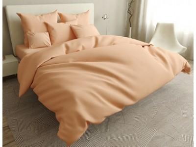 Новая коллекция постельного белья LARA  в однотонном дизайне