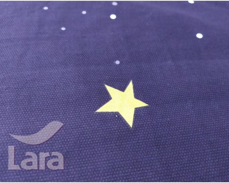 Постельное белье LARA бязь d11061s2 семейное