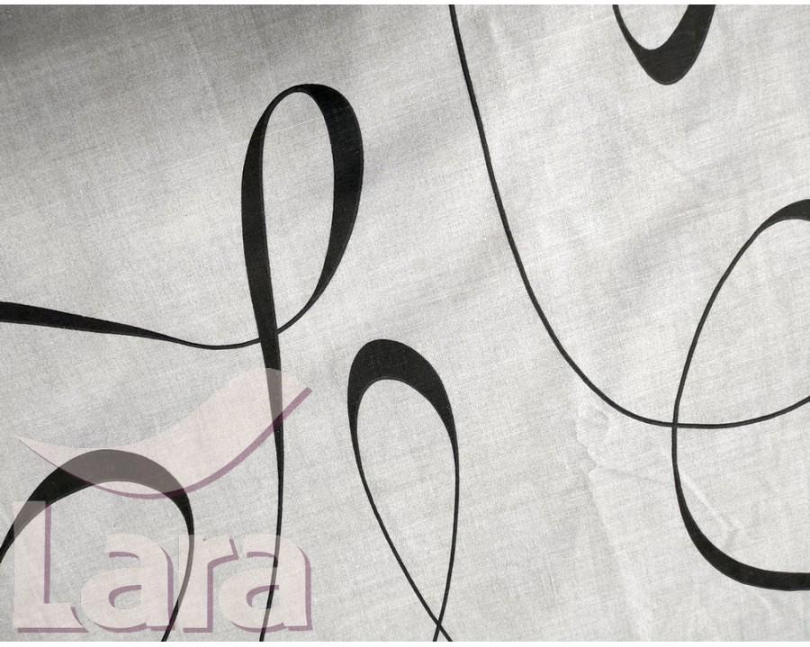 Постельное белье LARA бязь d11118p2 полуторное