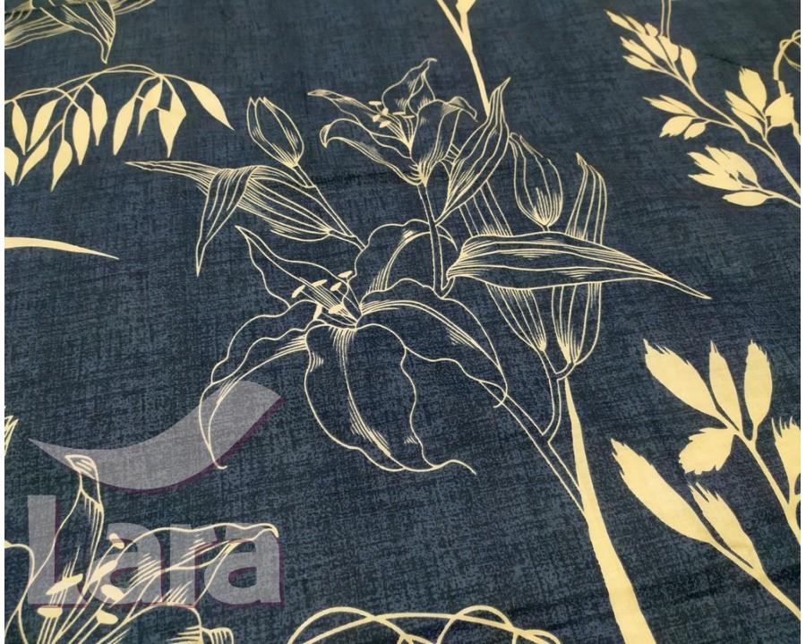 Постельное белье LARA бязь d11099p2 полуторное