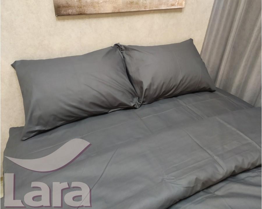 Постельное белье LARA бязь d11065d2 двуспальное