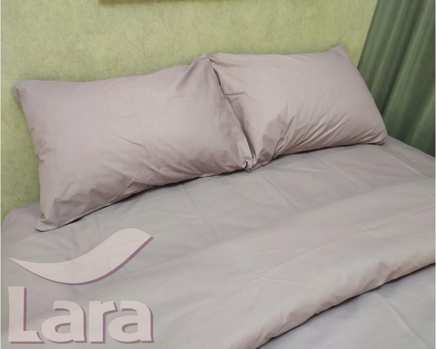 Постельное белье LARA бязь d11191d двуспальное
