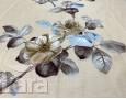 Постельное белье LARA сатин d13086s семейное