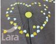 Постельное белье LARA сатин d13084e евро