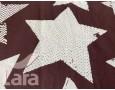 Постельное белье LARA сатин d13082d двуспальное