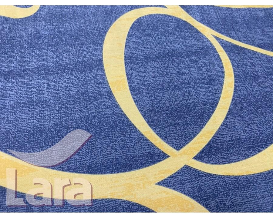 Постельное белье LARA сатин d13080p полуторное
