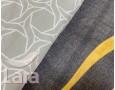 Постельное белье LARA сатин d13080d двуспальное