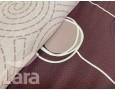 Постільна білизна LARA сатин d13077s сімейна