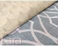 Постільна білизна LARA сатин d13074e євро