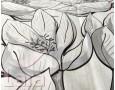 Постельное белье LARA сатин d13071s семейное