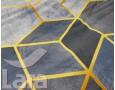 Постельное белье LARA сатин d13062p полуторное