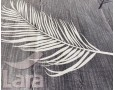 Постельное белье LARA ранфорс d12015e евро 4 наволочки в комплекте